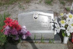 Norman T Altman