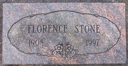 Florence Elsie <I>Staub</I> Stone