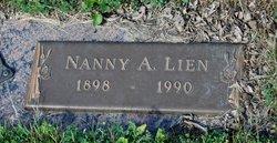 Nanny Lien