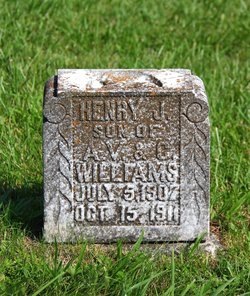 Henry J. Williams