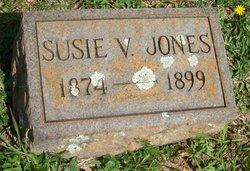 Susie V. Jones