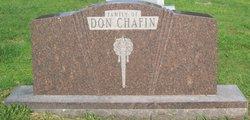 Mary <I>Mounts</I> Chafin