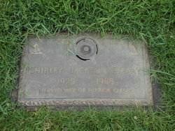 Shirley Ann <I>Laurie</I> Cleary