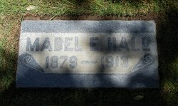Mabel E. Hall