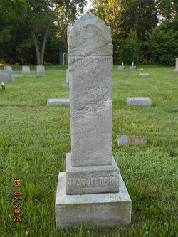 Joseph W. Hamilton