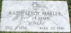 Radie Leroy Marler