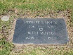 Ruth H Motto