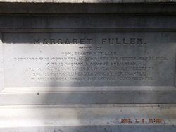 Margaret <I>Crane</I> Fuller