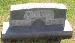 Walter W. Mackey