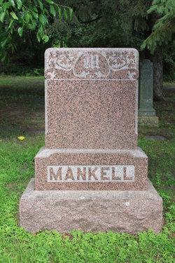 "Herman Wilhelm ""H.W."" Mankell"