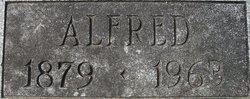Alfred J Ragsdale