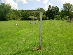 Milfork Baptist Church Cemetery