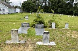 Wagarville Baptist Church Cemetery