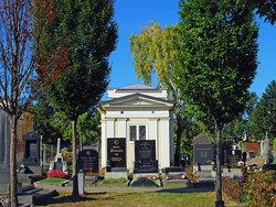 Friedhof Meidling