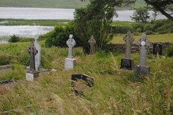 Ballinakill Graveyard