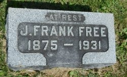 J. Frank Free