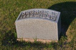 George Washington Huffman