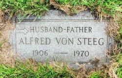 Alfred Richard von Steeg