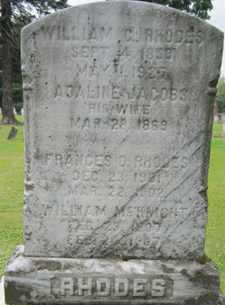 William C. Rhodes