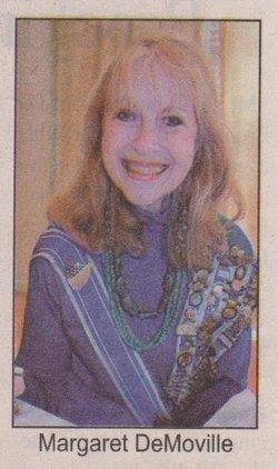 Margaret Jock DeMoville (1948-2013) - Find A Grave Memorial