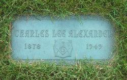 Charles Lee Alexander