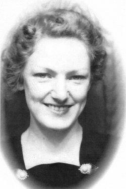 Anna Rose <I>Bradshaw</I> Collins