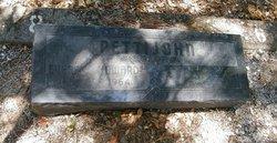 Everett Howard Pettijohn