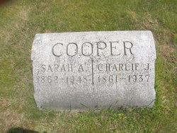 Charlie J Cooper
