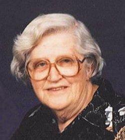 Arlene Jane <I>Adams</I> Baxter