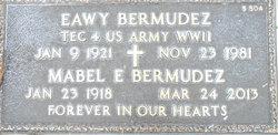 Eawy Bermudez