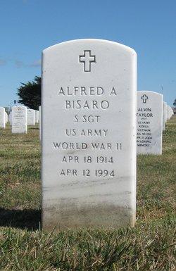 Alfred A Bisaro