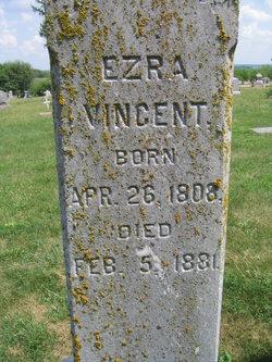Ezra Vincent