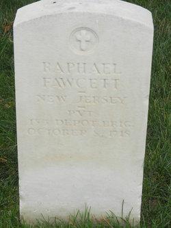 Raphael Fawcett