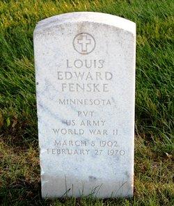 Louis Edward Fenske