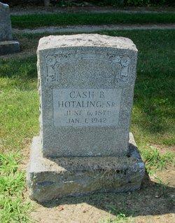 Cash B Hotaling, Sr