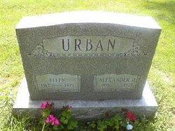 Ellen <I>Saraka</I> Urban