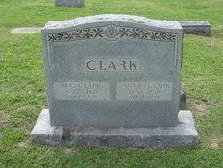 Fanny <I>Herron</I> Clark
