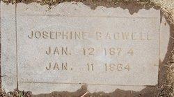 Josephine <I>Hevel</I> Bagwell
