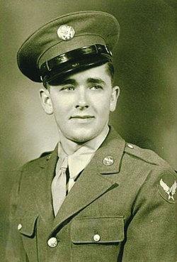 Sgt Jerome E. Kiger