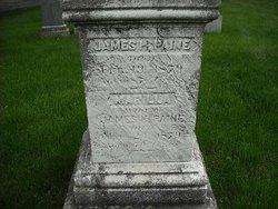 Gen James Harvey Paine