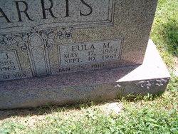 Eula M. Harris