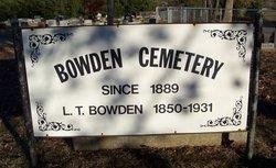 Bowden Cemetery