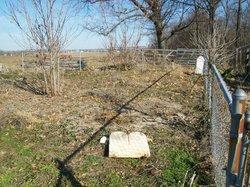 Stateler Cemetery