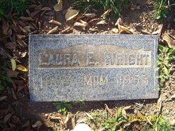 Laura Eliza <I>Acord</I> Wright