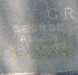 George Allen Gray