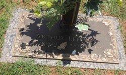 Arthur Lee Vass