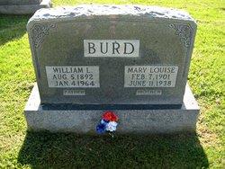 William Leslie Burd