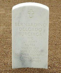Bernardino Delgado Burciaga
