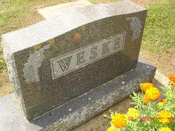 "John B. ""Buster"" Weske"