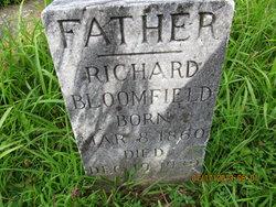 Richard Bloomfield